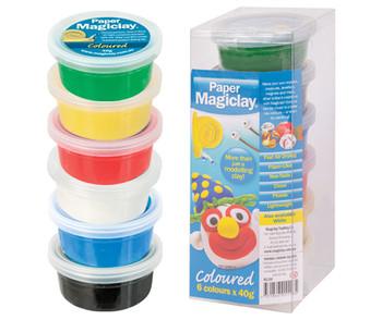 Magiclay - Coloured (240g)