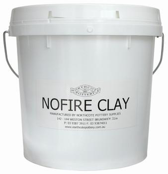 No Fire Air Dry Clay - 10L (16kgs)
