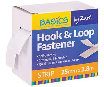 Hook & Loop Fastener - Strip (1.8m)