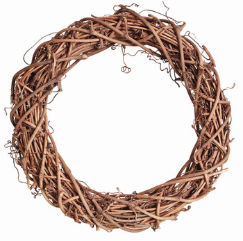 Natural Wreath - Pack of 10
