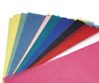 Tissue Paper - 50 x 75cm (Pack of 240)