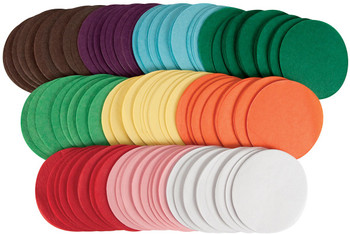 Tissue Paper Circles - Pack of 4600