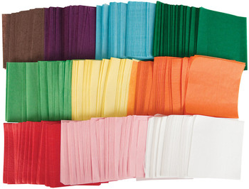Tissue Paper Squares - Pack of 4600