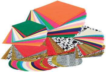 Classroom Tissue Paper - Pack 1000
