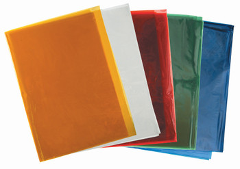 Cellophane Assorted - 75 x 100cm (Pack of 25)
