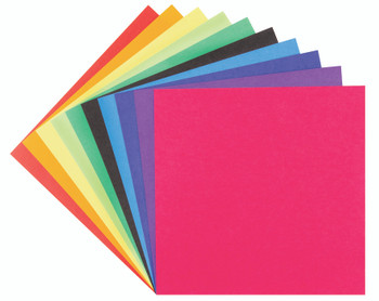 Origami Paper - 15 x 15cm (Pack of 100)