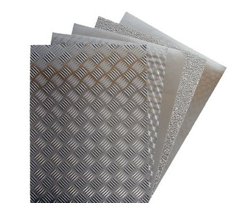 Adhesive Foil A4 - Industrial Look (Pack of 20)