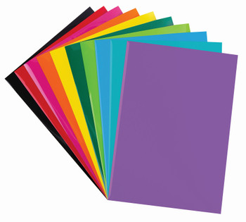 Iron-On Sheets A4 - Pack of 10