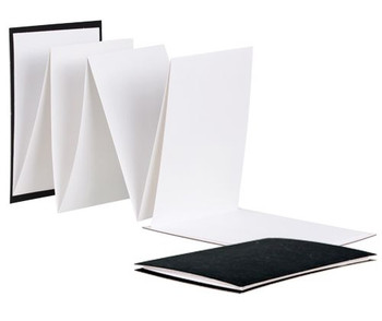 Fold-Out Journals - Pack of 10