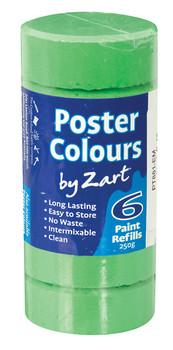 Poster Colours Refill - Emerald