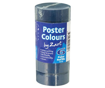 Poster Colours Refill - Prussian Blue