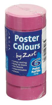 Poster Colours Refill - Purple
