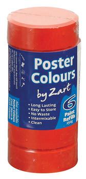 Poster Colours Refill - Brilliant Red
