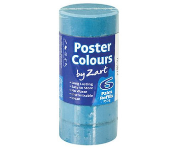 Poster Colours Refill - Turquoise