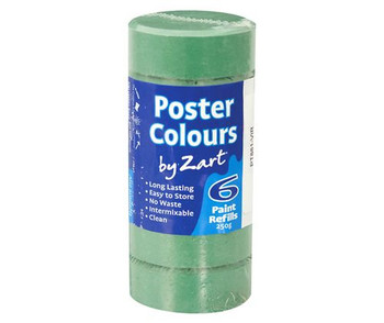 Poster Colours Refill - Viridian