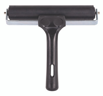 Rubber Lino Roller - Hard (150mm)