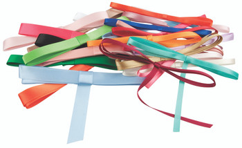 Ribbons Assorted - Pack of 36
