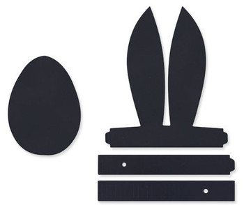 Scratch Bunny Ears - Pack of 10