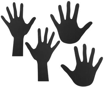 Scratch Hands - Pack of 24