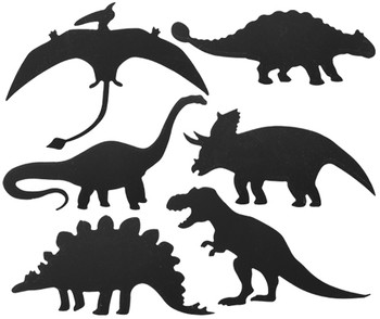 Scratch Dinosaurs - Pack of 24
