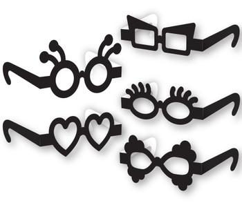 Scratch Glasses - Pack of 20
