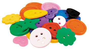 Bright Buttons 450g