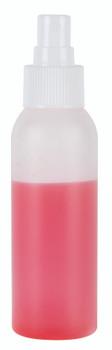 Spray Mister Bottles - 100ml (Pack of 5)