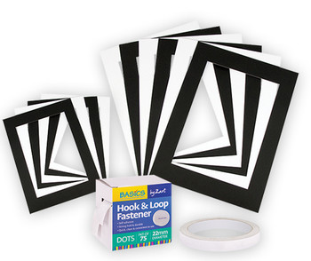 Easy Display Kit – A4 & A6
