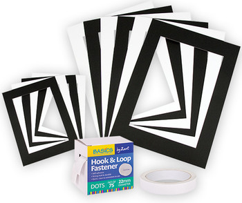 Easy Display Kit – A3 & A5