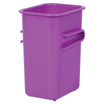 Connector Tubs - Purple