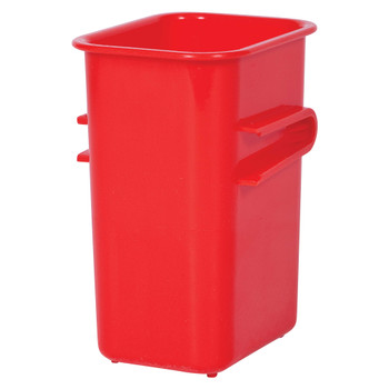 Connector Tubs - Red