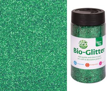 Bio Glitter 200g - Green