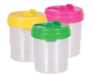 Safety Water Pot