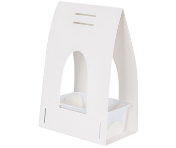 Plant & Sprout Houses - Pack of 10