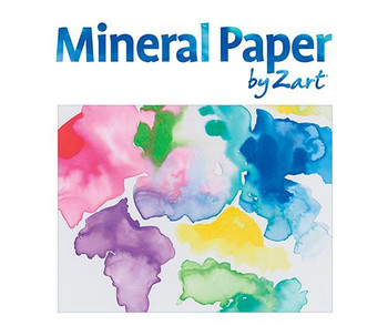 Mineral Paper - A3 (Pack of 20)