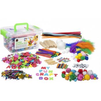 Jumbo Creations Box