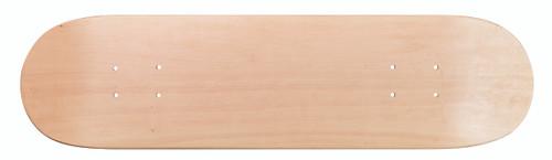 Premium Skateboard Deck - Maple