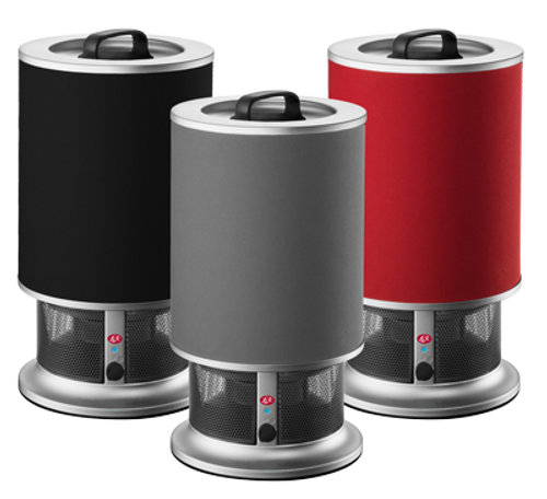 aeroguard mini in different colours