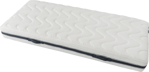 Welity mattress knobbed memory foam side