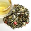 Organic Strawberry orange Green Tea