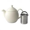 Dew Teapot with Basket Infuser 14oz. & 32oz.