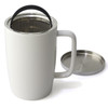 Dew Brew-in-Mug w/ infuser & lid 18 oz.