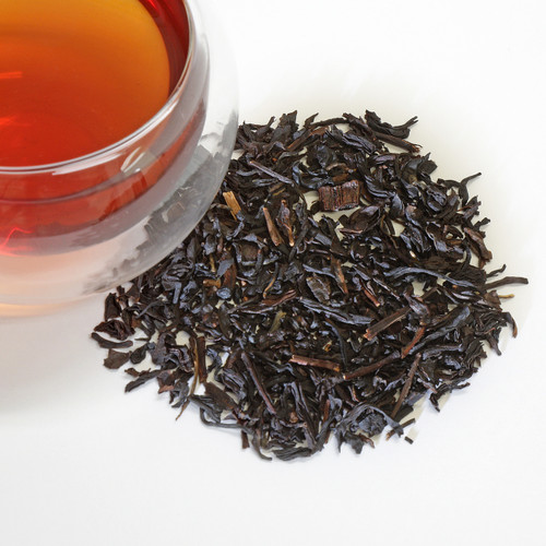 Blue Ridge Vanilla Black Loose Leaf Tea