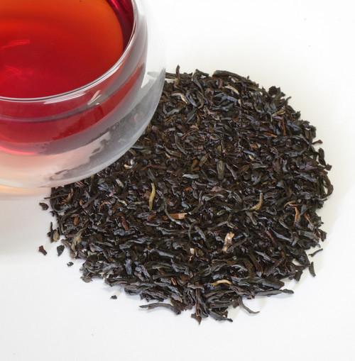 Organic Irish Breakfast Black Loose Leaf Tea