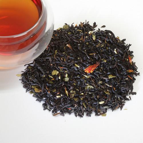 Irish Cream Black Loose Leaf Tea
