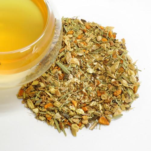 Turmeric Spice Wellness Organic