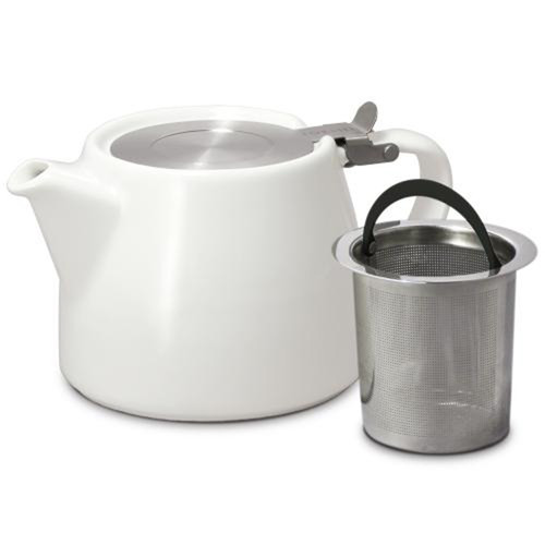 Stump Teapot with SLS Lid & Infuser 18 oz.