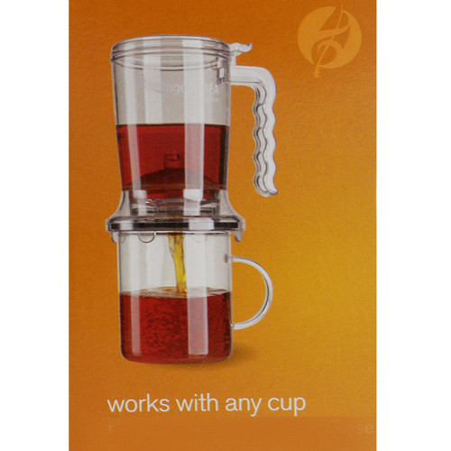 "Tea Maker Large ""Ingenuitea 28oz"""