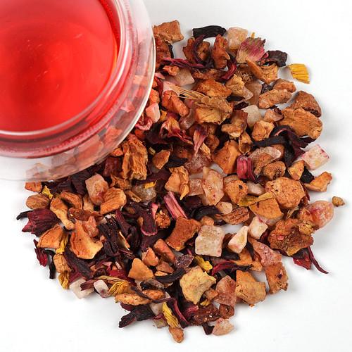 Georgia Peach Herbal