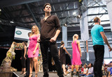 Fashion Parade At Sydney Royal Easter Show 2018